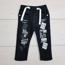 شلوار جینز پسرانه 23607 سایز 6 تا 36 ماه مارک  DTEX