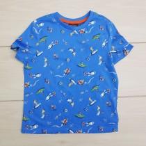 تی شرت پسرانه 23464 سایز 4 تا 7 سال مارک SERGENT MAJOR