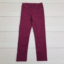 شلوار جینز دخترانه 23453 سایز 2 تا 13 سال