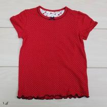 تی شرت دخترانه 23667 سایز 1 تا 10 سال مارک MOTHERCARE