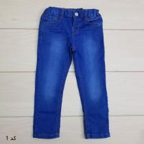 شلوار جینز 23482 سایز 12 ماه تا 7 سال مارک KIDS