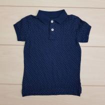 تی شرت پسرانه 23699 سایز 2 تا 11 سال مارک H&M