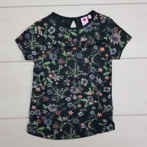 تی شرت دخترانه 23445 سایز 5 تا 8 سال