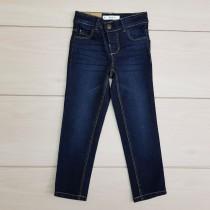 شلوار جینز 23691 سایز 3 تا 9 سال مارک KIABI