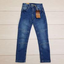 شلوار جینز 23694 سایز 9 تا 16 سال مارک COOL CLUB