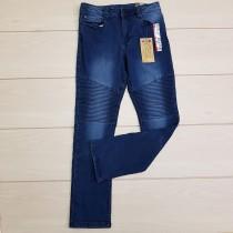 شلوار جینز 23572 سایز 7 تا 15 سال مارک YFK
