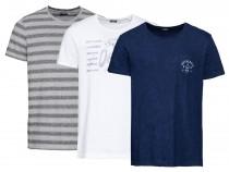 تی شرت مردانه 23729 مارک LIVERGY