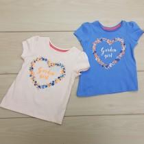 تی شرت دخترانه 23735 baby