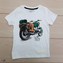 تی شرت پسرانه 23734