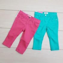 شلوار جینز دخترانه 23750