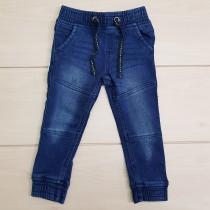 شلوار جینز کمرکش 23768 سایز 18 ماه تا 6 سال مارک LUPILU