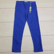 شلوار جینز رنگی 23766 سایز 2 تا 10 سال مارک GARCONS