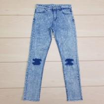 شلوار جینز 23733 سایز 8 تا 14 سال مارک H&M