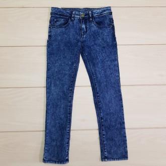 شلوار جینز پسرانه 23774 سایز 6 تا 14 سال مارک BENETTON
