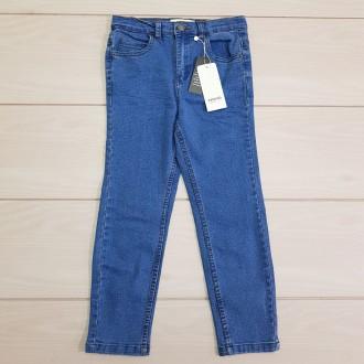 شلوار جینز پسرانه 23783 سایز 3 تا 14 سال مارک ZALANDO