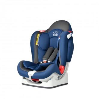 صندلی ماشین jikel مدل ROYZ کد 403579