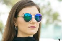 (025010VB) عینک زنانه 11899 City Vision