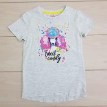 تی شرت دخترانه 23839 سایز 9 تا 14 سال مارک  FUTURINO