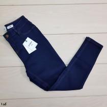 شلوار جینز 23850 سایز 34 تا 46 مارک NEWLOOK