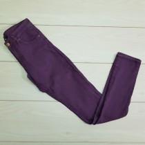 شلوار جینز زنانه 23849 سایز 28 تا 34 مارک H&M