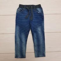 شلوار جینز پسرانه 23879 سایز 1.5 تا 9 سال مارک TAPERED