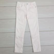 شلوار جینز دخترانه 23902 سایز 6 تا 12 سال مارک VERTBAUDET