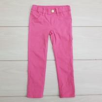 شلوار جینز دخترانه 23892 سایز 2 تا 10 سال مارک H&M