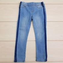 شلوار جینز دخترانه 23905 سایز 5 تا 16 سال مارک TCM