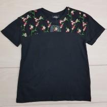 تی شرت دخترانه 23900 سایز 9 تا 16 سال مارک PAGE
