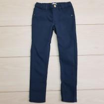 شلوار جینز دخترانه 23885 سایز 1.5 تا 10 سال مارک H&M
