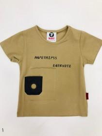 تی شرت پسرانه 403632