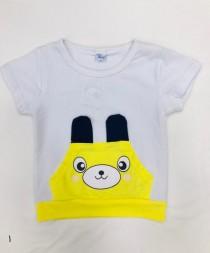 تی شرت پسرانه 403633