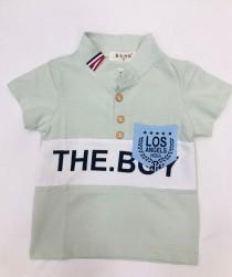تی شرت پسرانه 403647