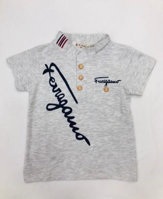 تی شرت پسرانه 403648