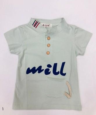 تی شرت پسرانه 403649