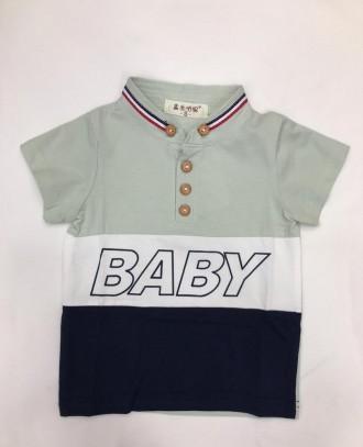 تی شرت پسرانه 403650