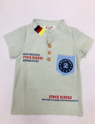 تی شرت پسرانه 403652