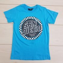 تی شرت پسرانه 23949 مارک YOUNGEST