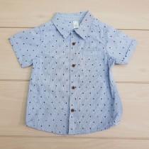 پیراهن پسرانه 23922 سایز 9 ماه تا 5 سال مارک BABY CLUB