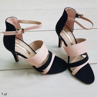 کفش مجلسی زنانه 23960 سایز 36 تا 41