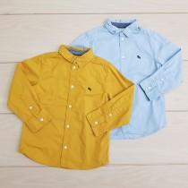 پیراهن پسرانه 23928 سایز 2 تا 10 سال مارک H&M