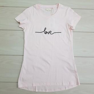 تی شرت زنانه 23959 مارک LOVELY