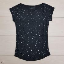 تی شرت زنانه 23956 مارک SINSAY