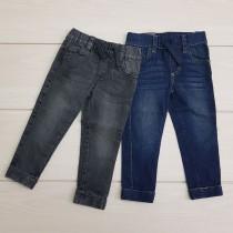 شلوار جینز پسرانه 23972 سایز 12 ماه تا 5 سال مارک KIDS