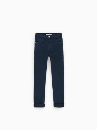 شلوار جینز 23963 سایز 5 تا 12 سال مارک ZARA