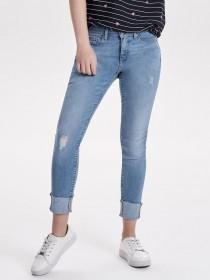 شلوار جینز زنانه 23965 مارک ONLY
