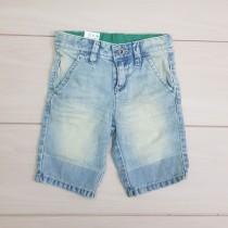 شلوارک جینز پسرانه 23974 سایز 1 تا 12 سال