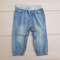 شلوار جینز پسرانه 23929 سایز 9 ماه تا 4 سال مارک H&M
