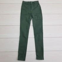 شلوار جینز رنگی 24013 سایز 34 تا 44 مارک H&M