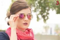 عینک زنانه (016305) 11899 City Vision
